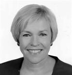 Sissel Breie ,  Norwegian Ambassador to Jordan
