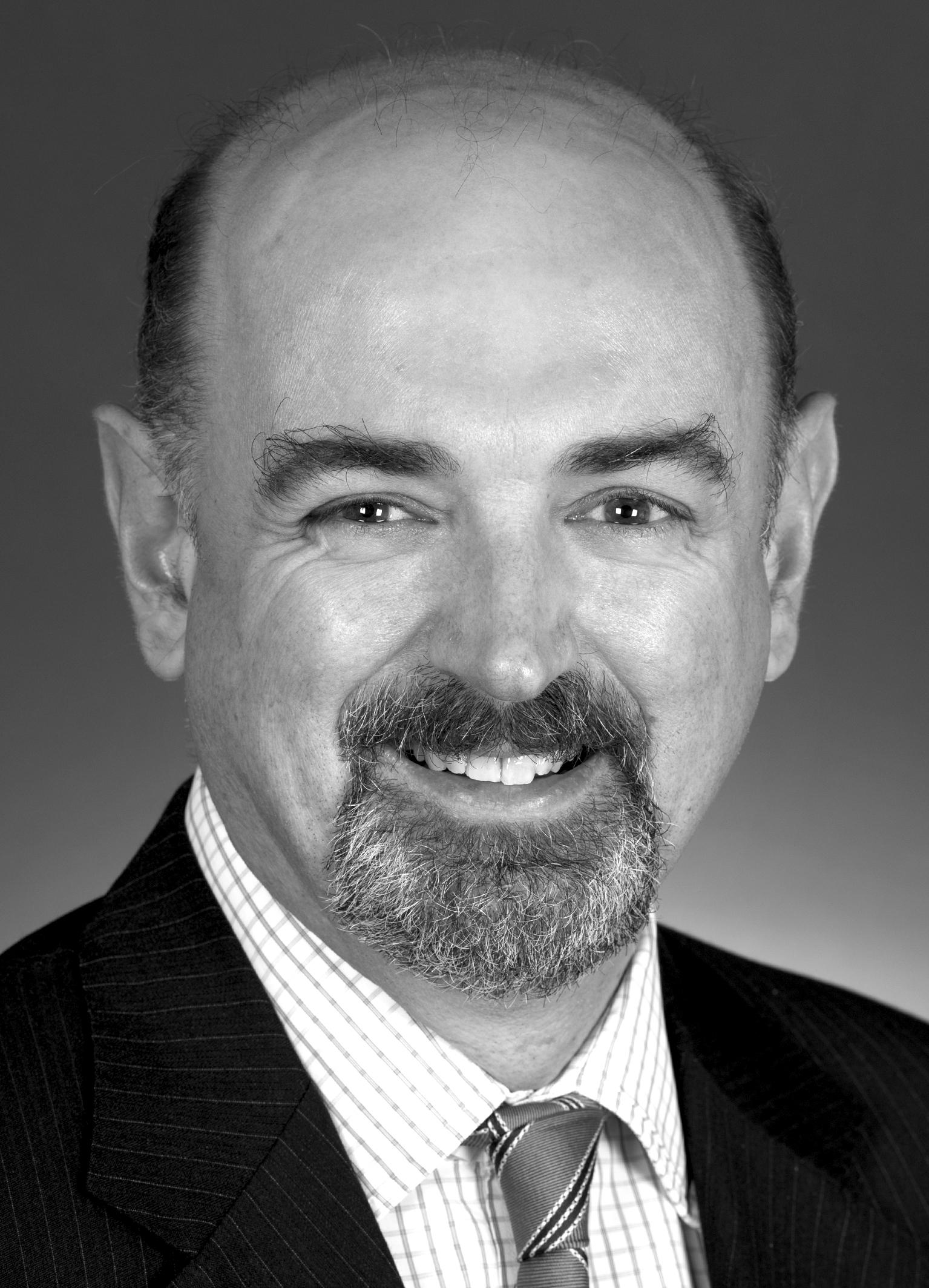 Miles Armitage ,  Australian Ambassador to Jordan