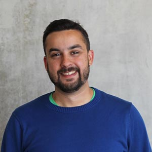 Dmitri Pasricha,    Head of Deployments,  Rumie