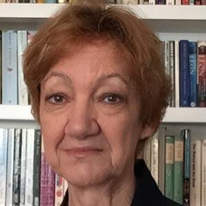 Diana Laurillard,    Professor,  UCL-IoE