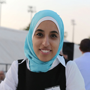 Saba Yassin,   Senior Program Officer,  WGBH