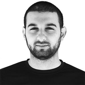 Saif Atari,    Nubader Team Leader  Mercy Corps