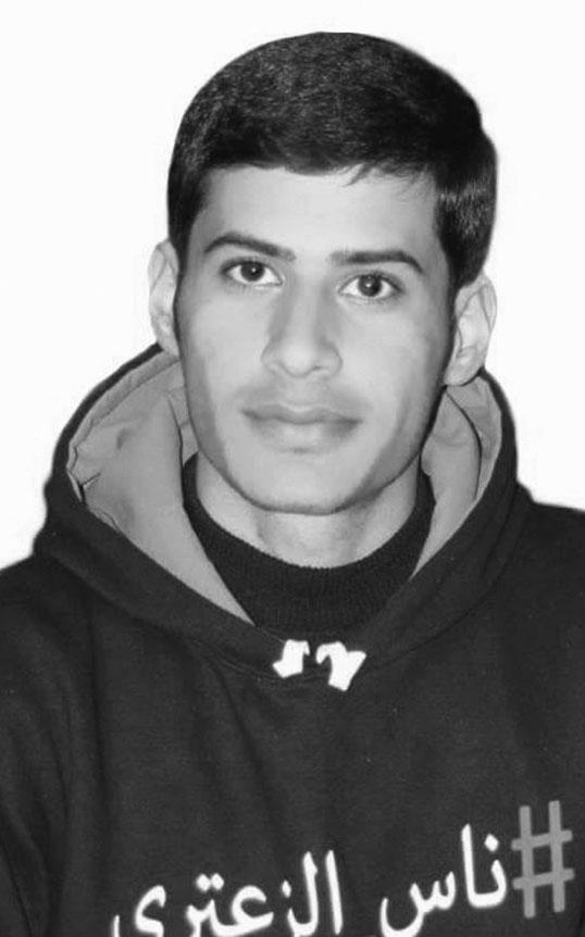 Mohammad Bani Khalid
