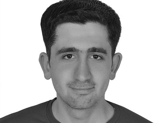 Bashar Al-Hayani