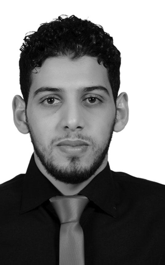 Ali Al-Hashedi