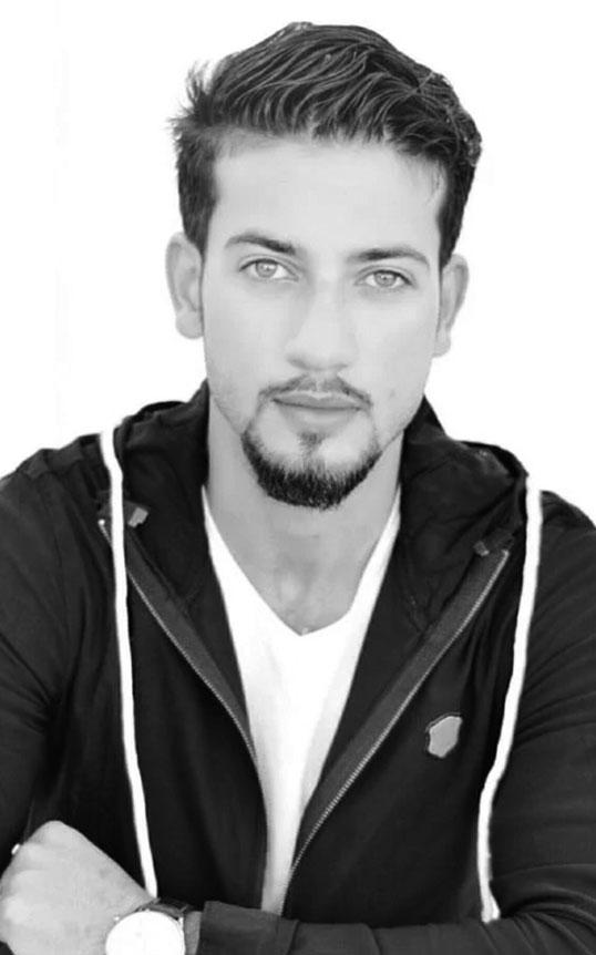 Saber Alkhateeb