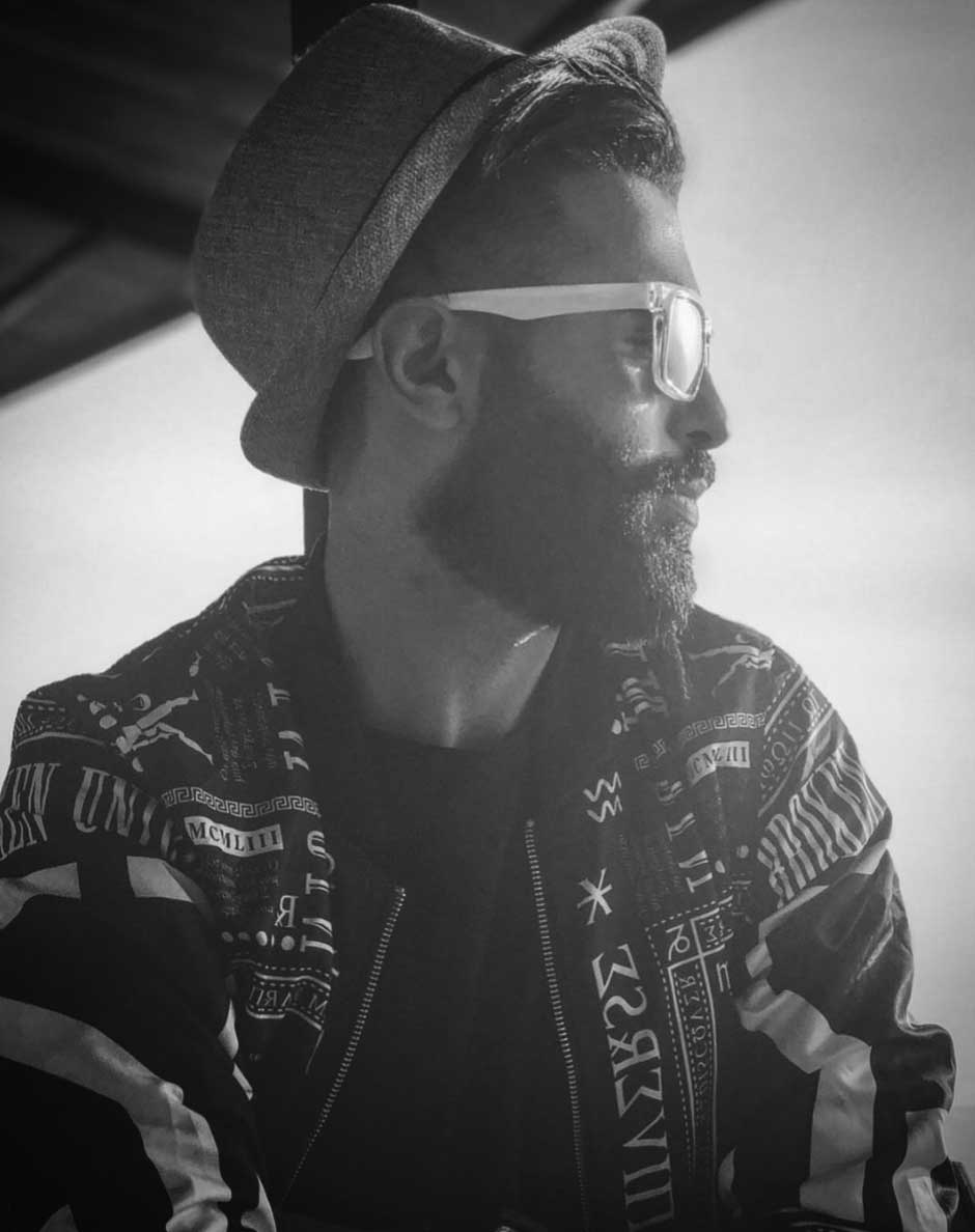Laith Abu Taleb  Artist and entrepreneur