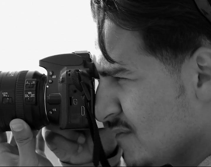 Yousef Al-Hariri  Photographer