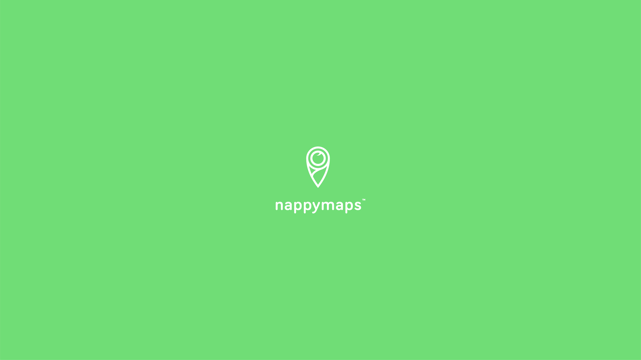 Nappymaps  Useful map application for parents with small children