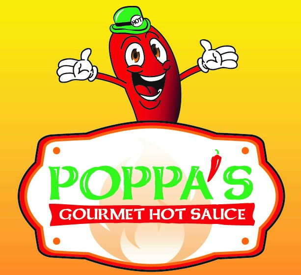Poppa's Gourmet Hot Sauce - Poppa's Gourmet Hot Sauce is a unique blend of sweet and heat, providing the perfect balance of sweet and spicy. Momma's Hot Pepper Jelly is sweet and mild, but the flavor from the jalapeno peppers provides just enough kick to keep you wanting more.