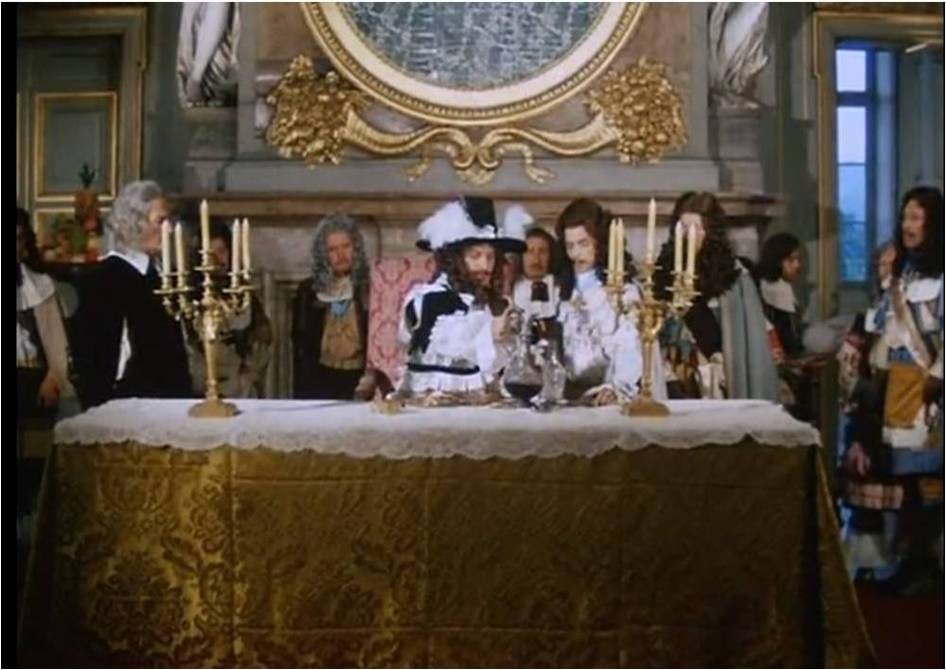 12. R. Rossellini, La presa del potere da parte di Luigi XIV, 1966.jpg