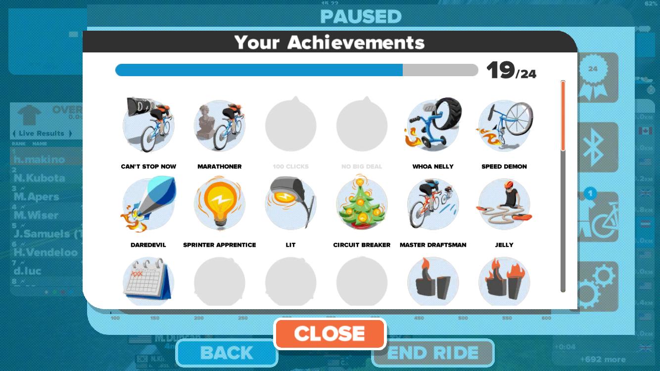 Keine Gamification ohne Achievements!
