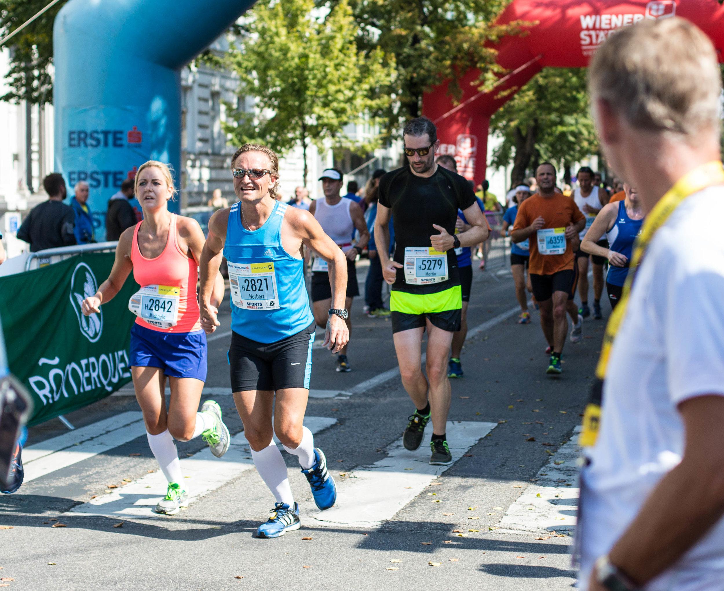 Wachau Marathon 2015