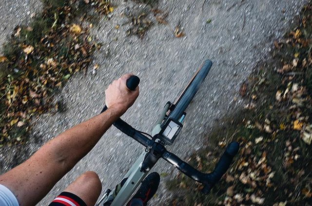 """My review of the @ride_bmc gravelbike """"URS"""" is online - find the link in my bio."""