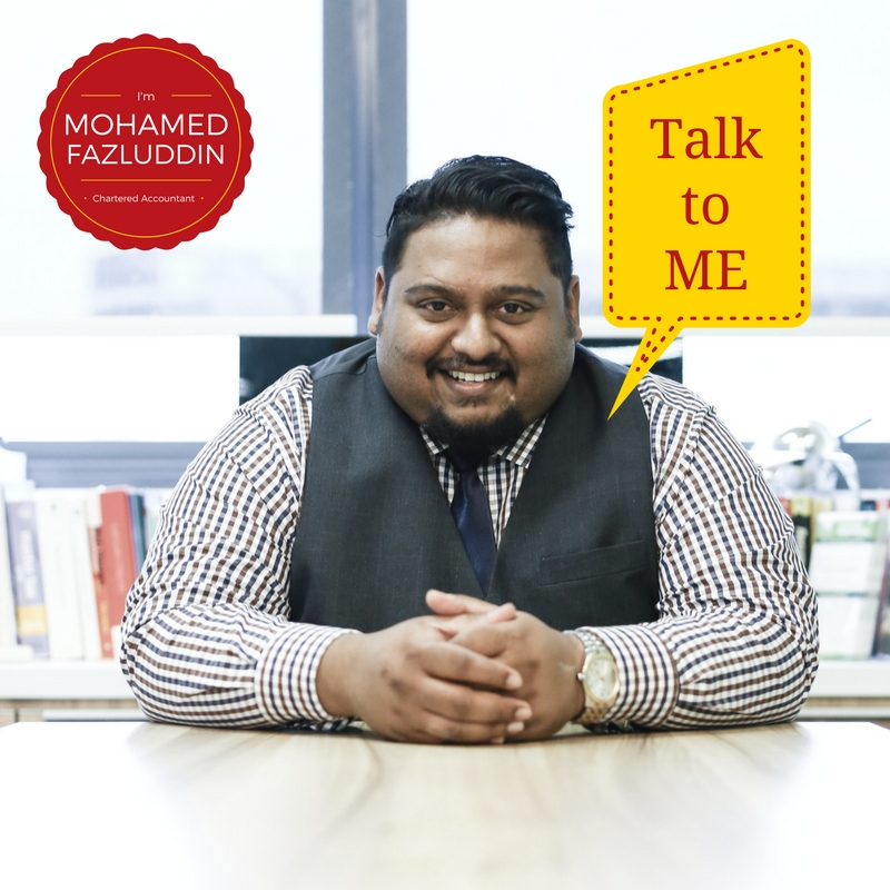 Chartered Accountant based in Singapore and Johor Bahru, loves making numbers do the talking.