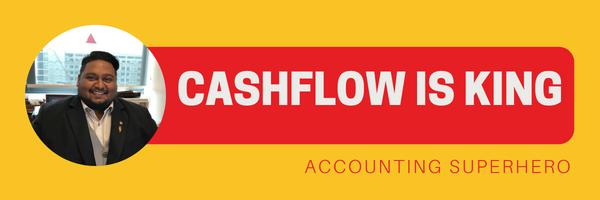 Singapore Cash Flow Workshop Accounting Superhero Cashflow Made Easy