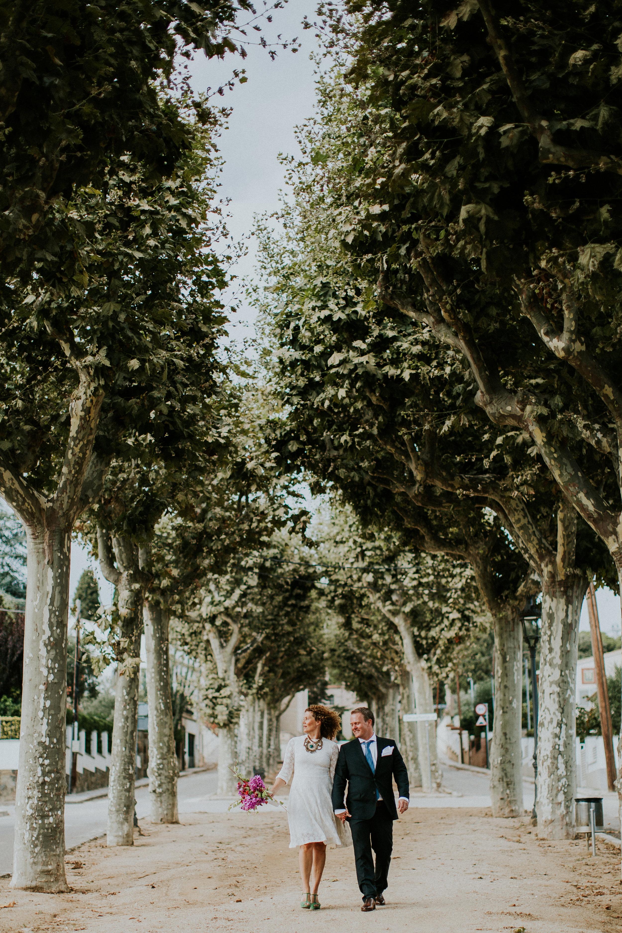 Foto: Michaela Klouda Photography - Bryllup i Spania