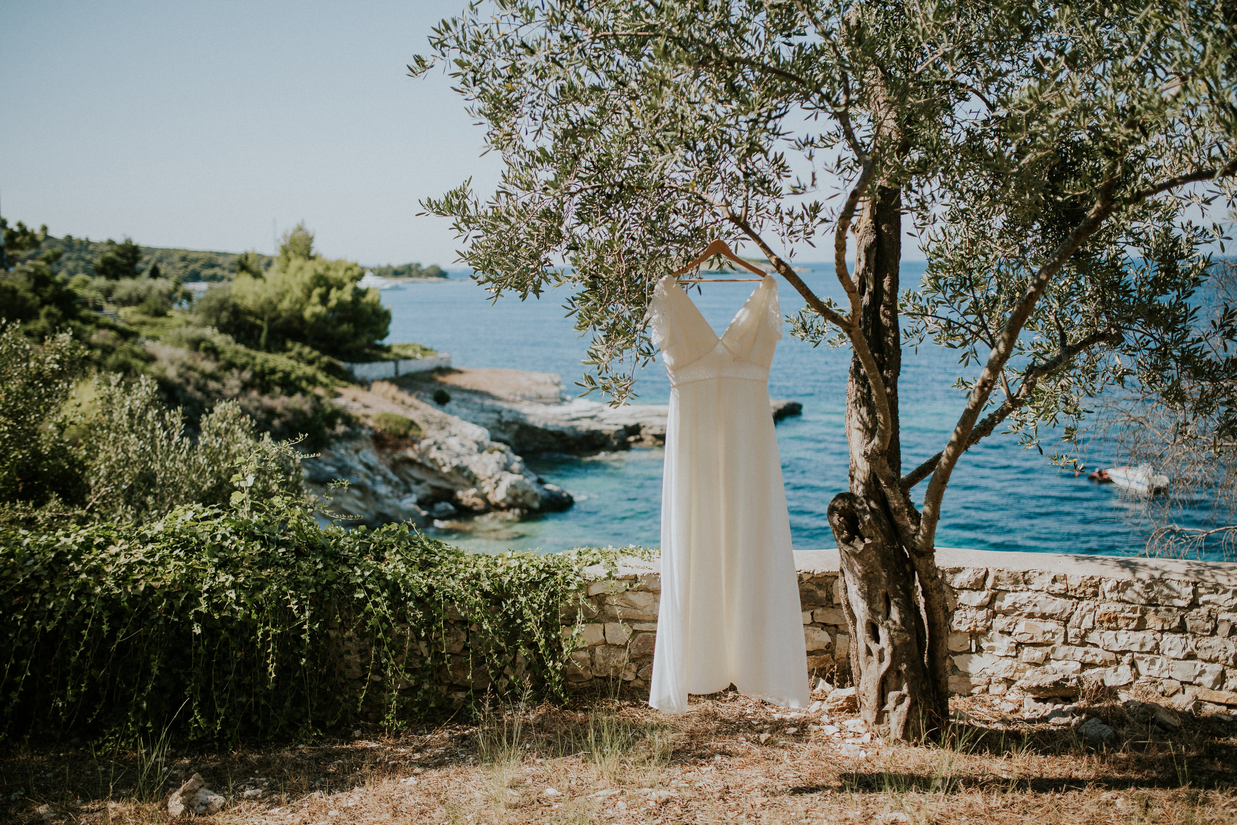 Foto: Tone Tvedt Photography - Bryllup i Hellas