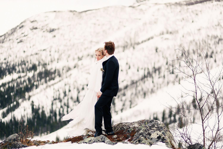 blikkfangerne bryllupsfotograf norge vinter bryllup 005.JPG