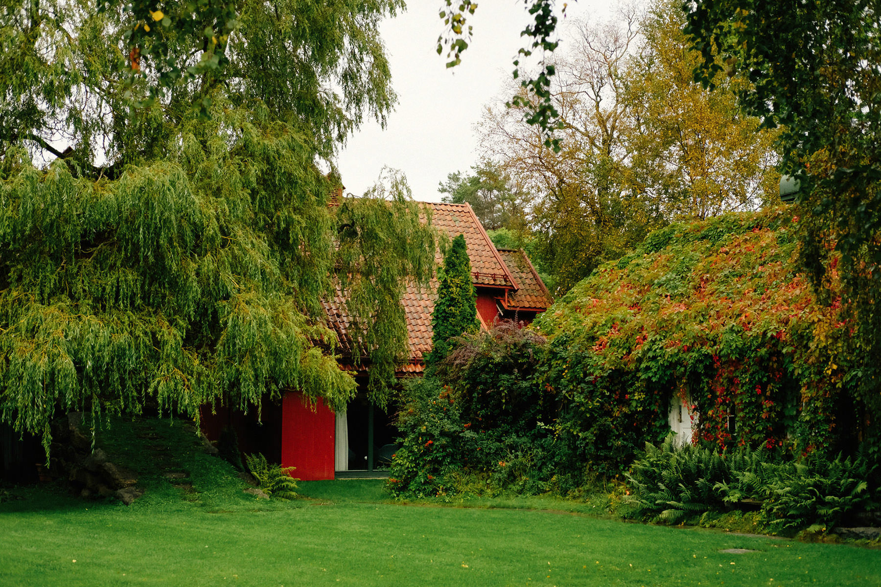Engø Gård