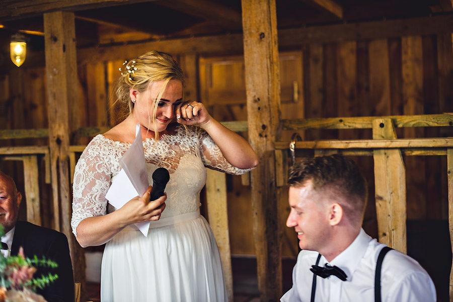 emosjonell brud bryllupsfotograf jæren
