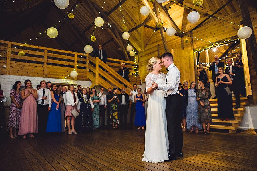 første dans bryllupsfotograf jæren