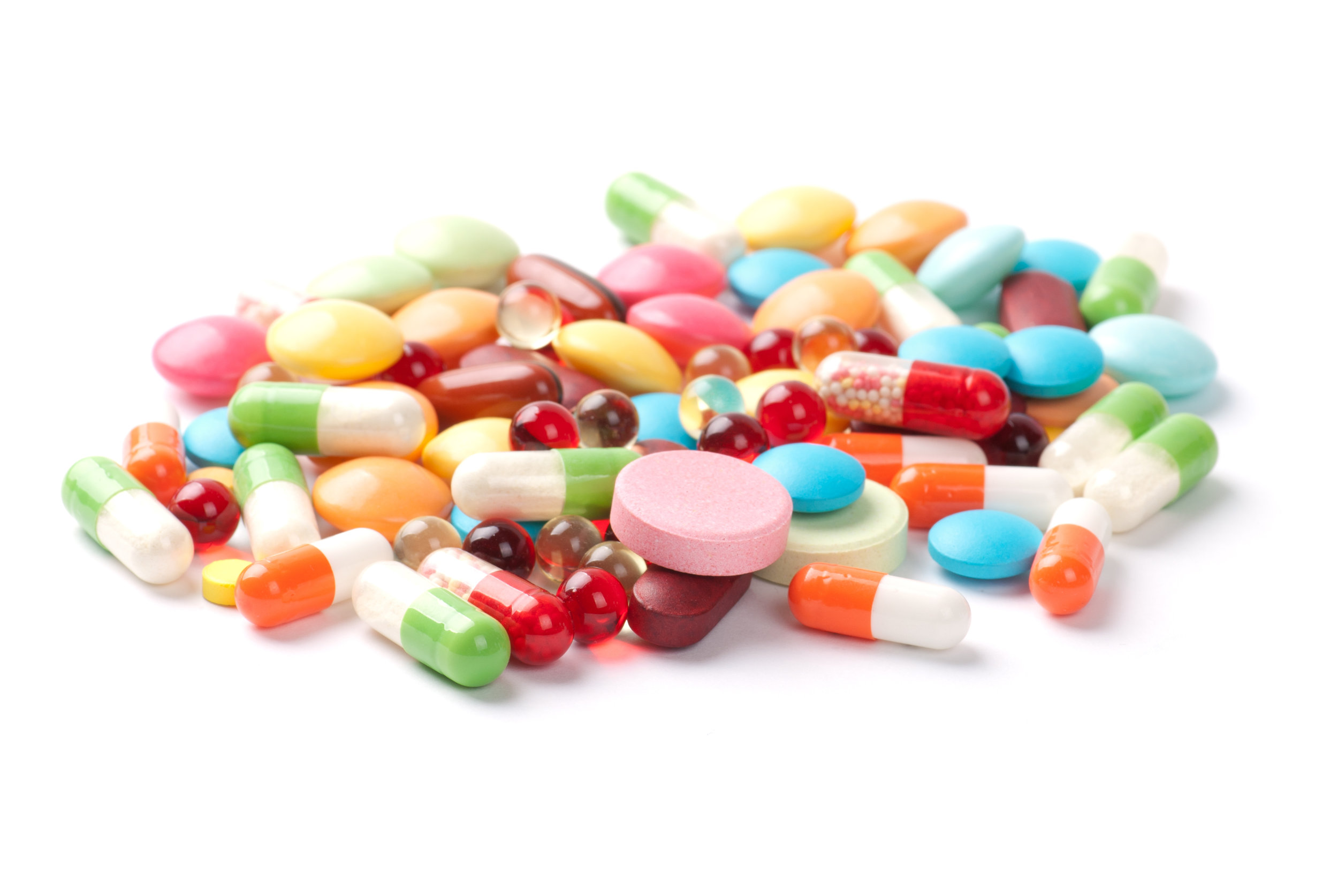 Am I taking too many medications? -