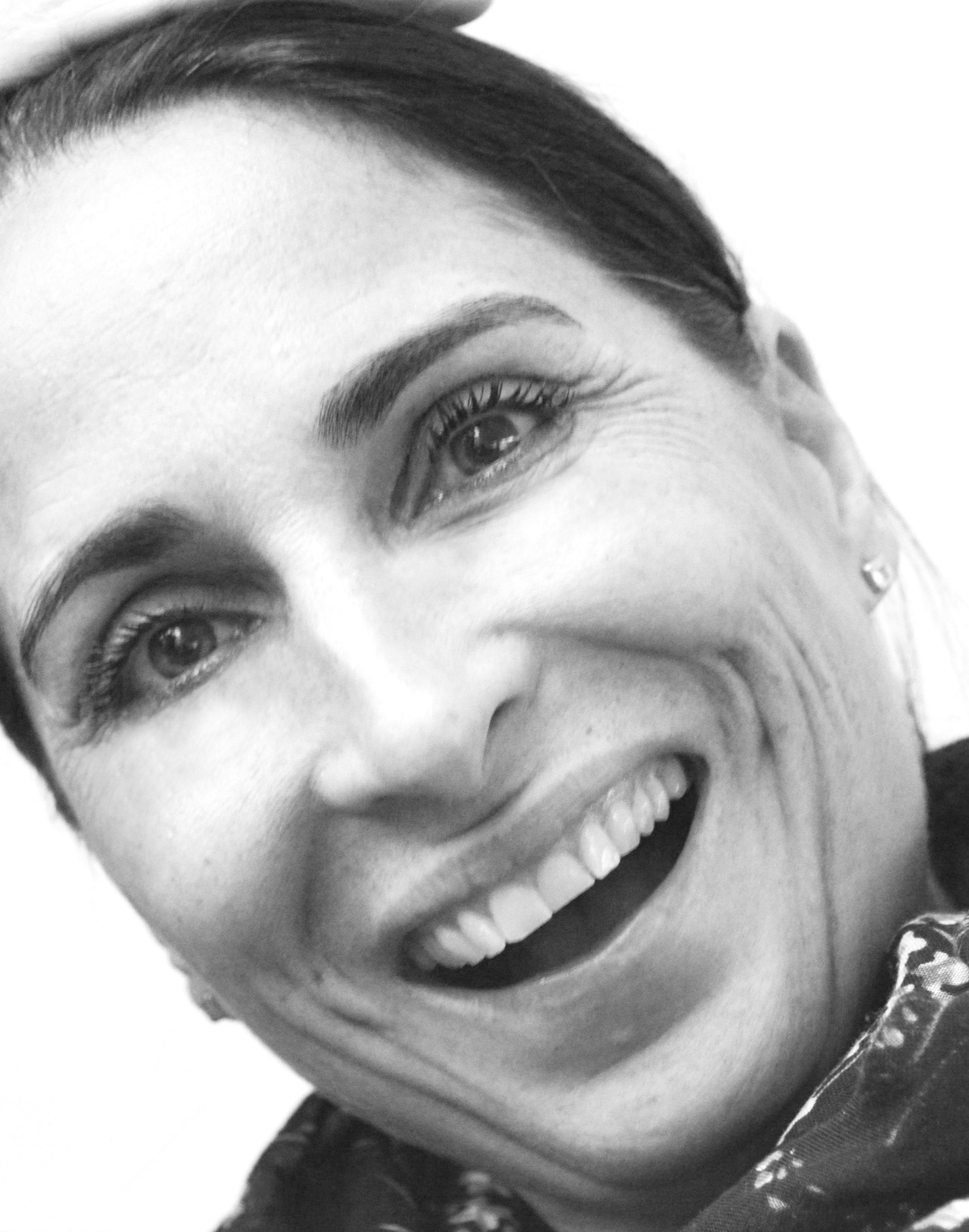 Sandra Stamm
