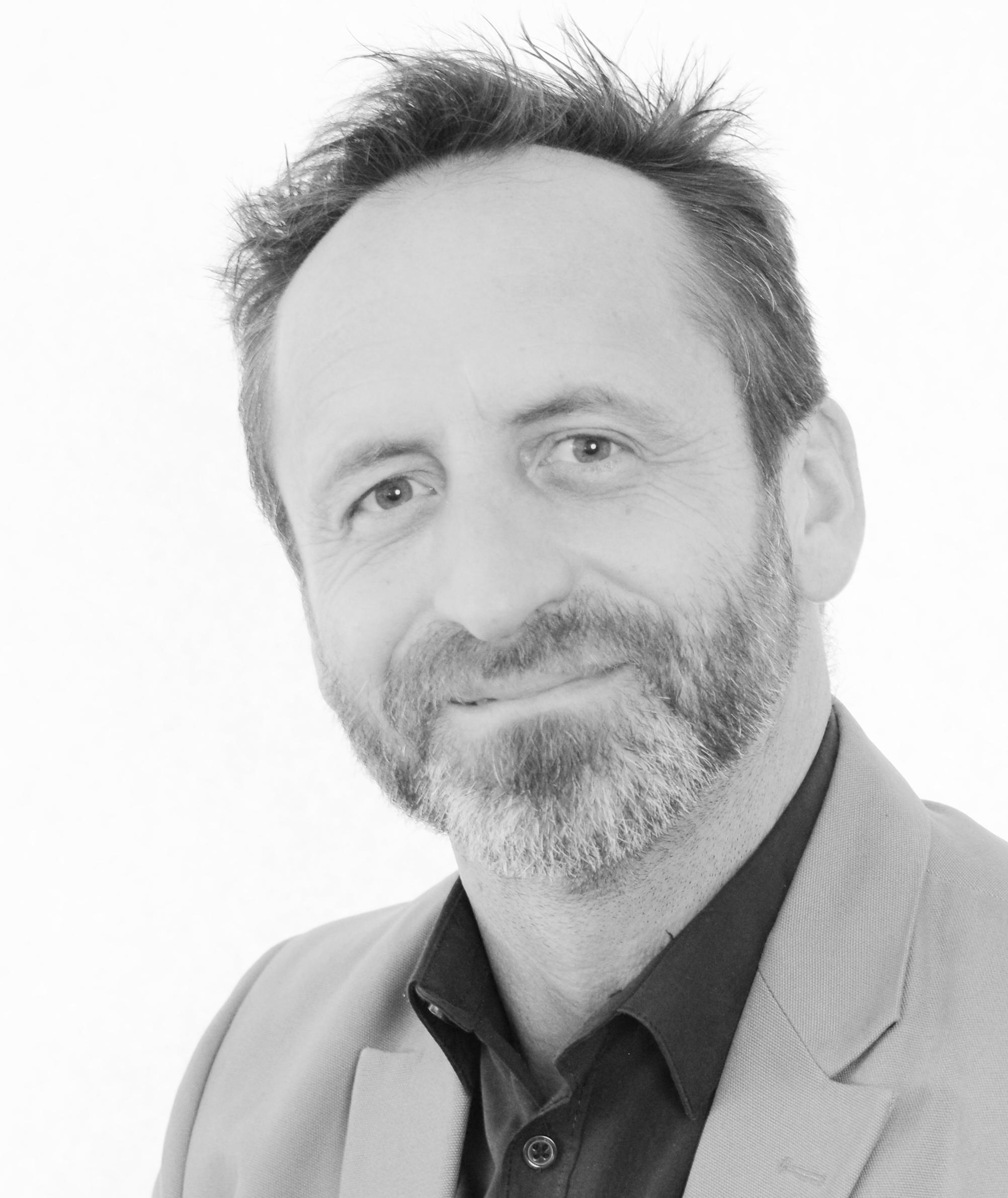 Hansjörg Steixner,  Leiter des Prüfungsservices der Wirtschaftskammer WKO in a-Innsbruck.