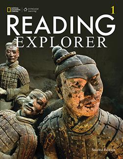 Reading Explorer 1