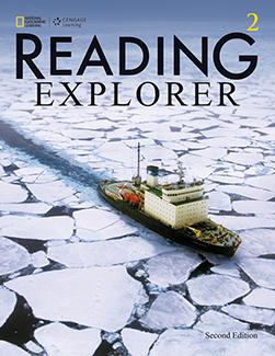 Reading Explorer 2