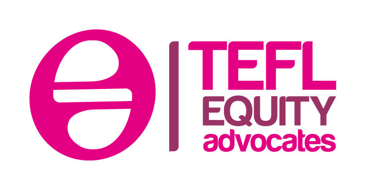TEFL Equity Logo