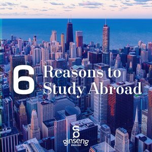 If you want to see this idiom in a real context, check out this article about studying abroad!