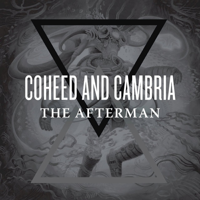 This double album by Coheed and Cambria could easily replace many entries on the  Rolling Stone  list.