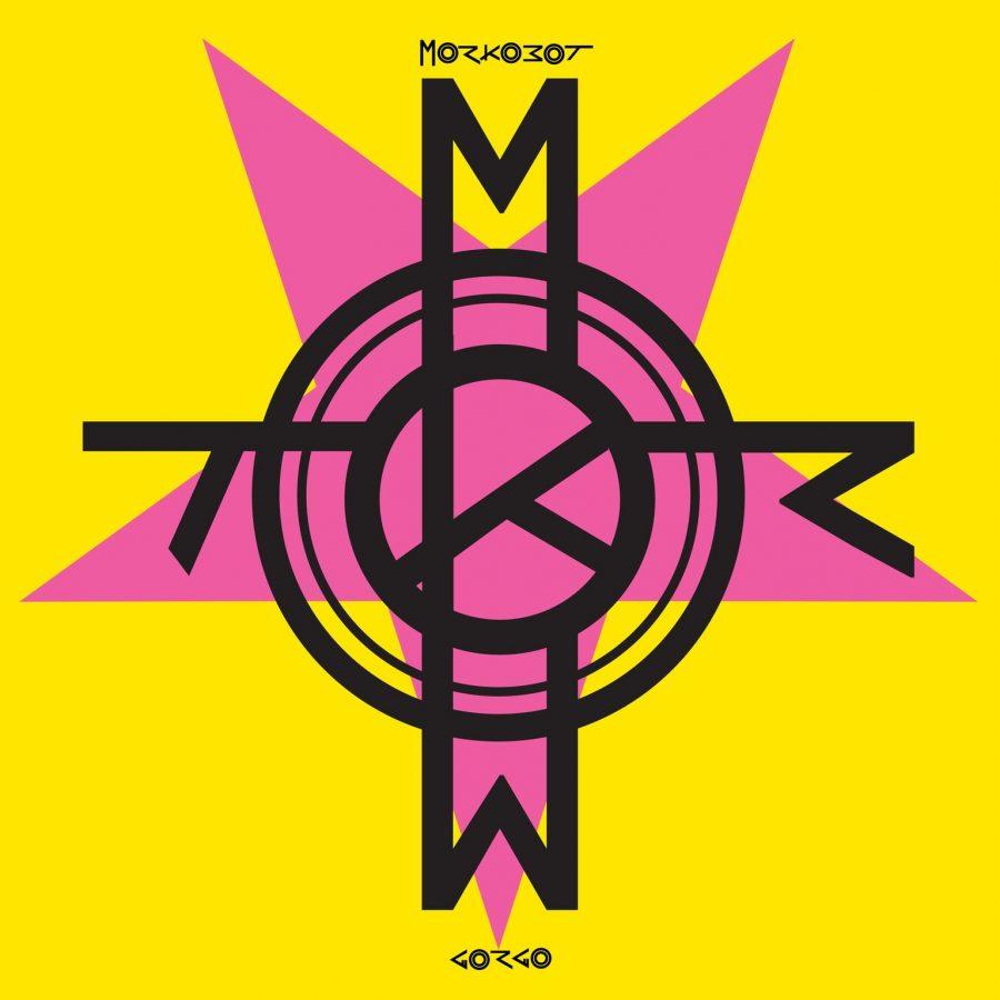 Rec/Mix - 2016 - Morkobot - Gorgo