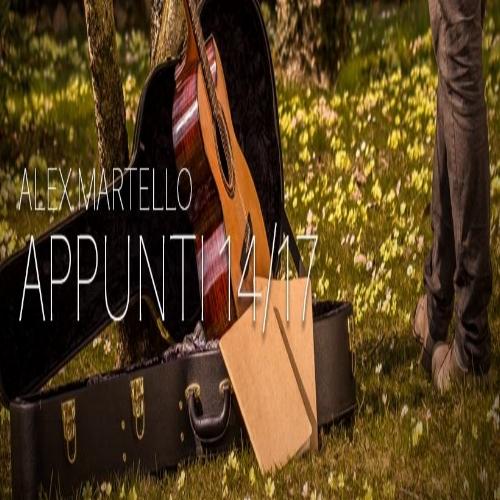 Mix/Mastering - 2018 - Alex Martello