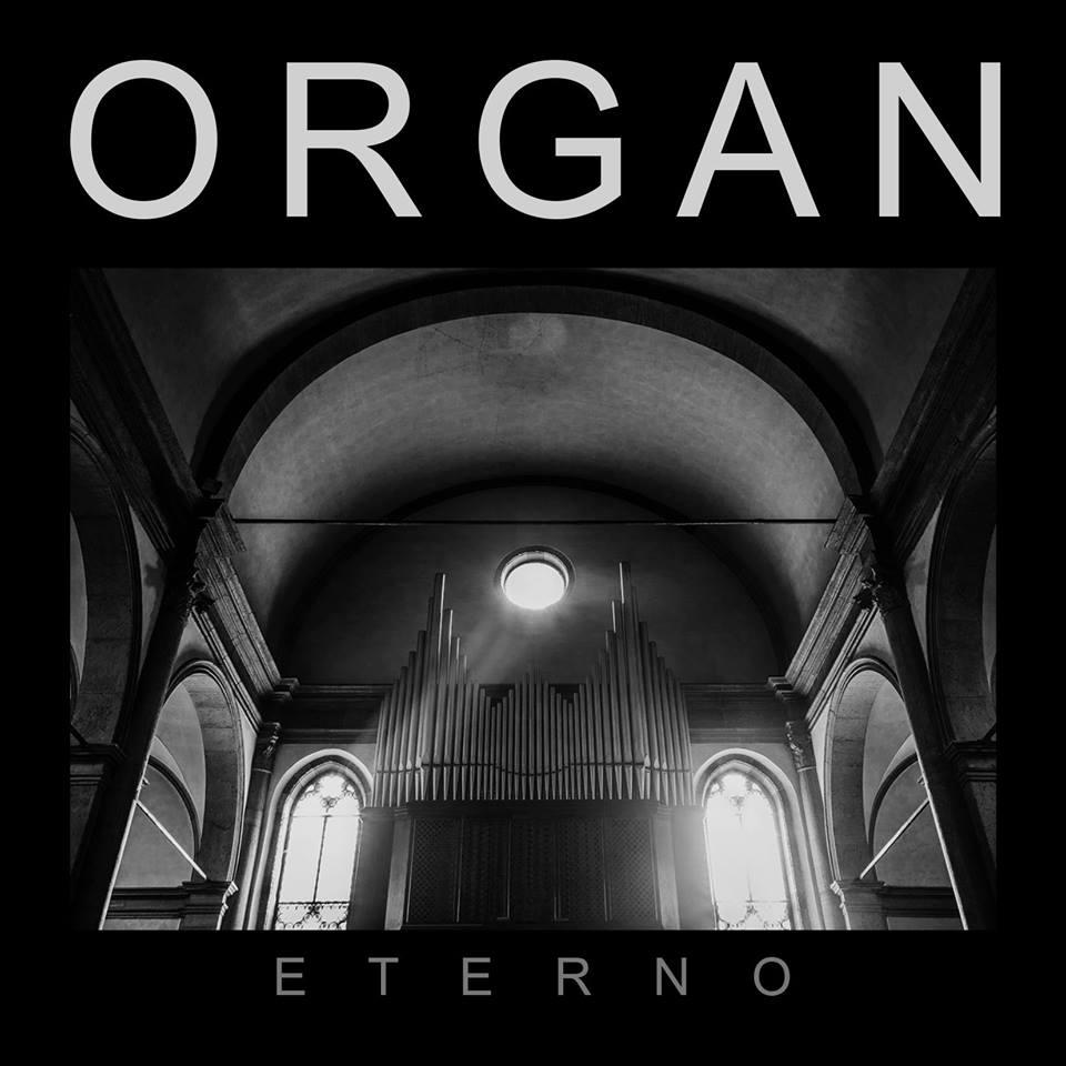 Rec/Mix - 2018 - Organ
