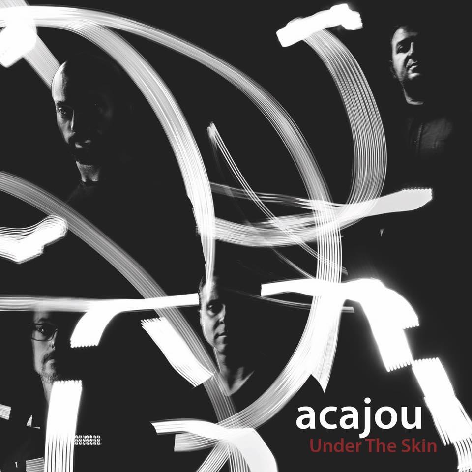Rec/Mix - 2019 - Acajou