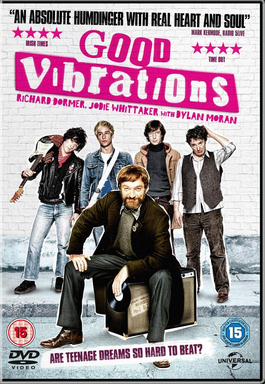 holmes - good vibrations .jpg