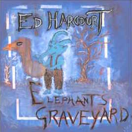 Ed Harcourt - The Elephants Graveyard.jpg