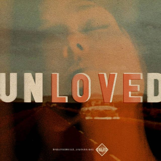 @weareunloved 's  new single 'Love' is out today and was premiered by @laurenlaverne on @bbc6music  The band have their first London show this evening at @hoxtonhall