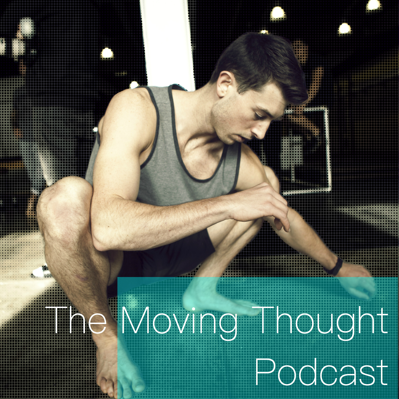 The Moving Thought Podcast w/ Colin Van Ert