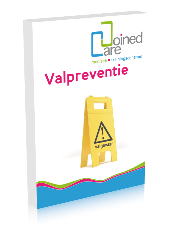 Valpreventie bij Joined Care