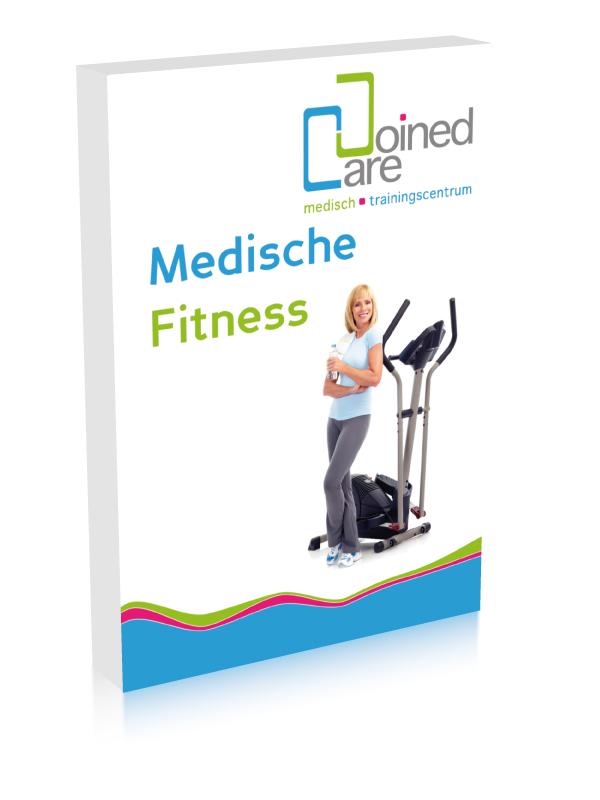 Medische Fitness bij Joined Care