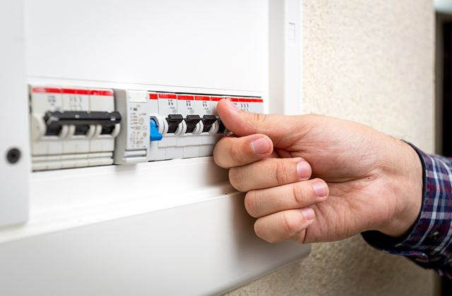 Elite's team of electricians are highly trained and NICEIC registered. We offer a full range of domestic services, repair and installs from fitting a new light or plug socket, to partial or full rewires!