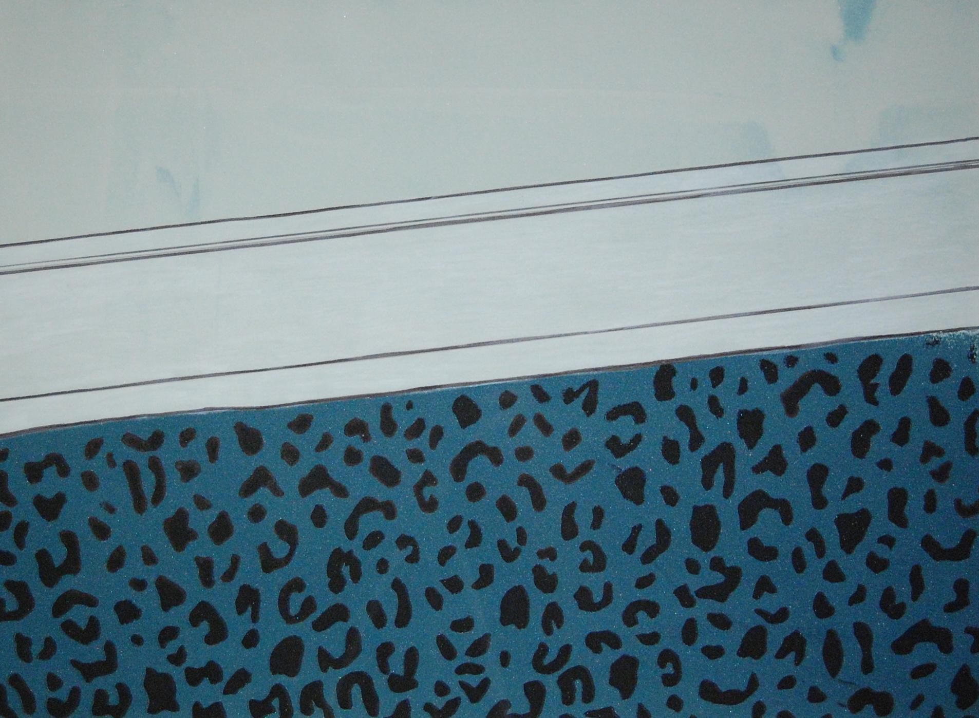 Leopard Carpet II