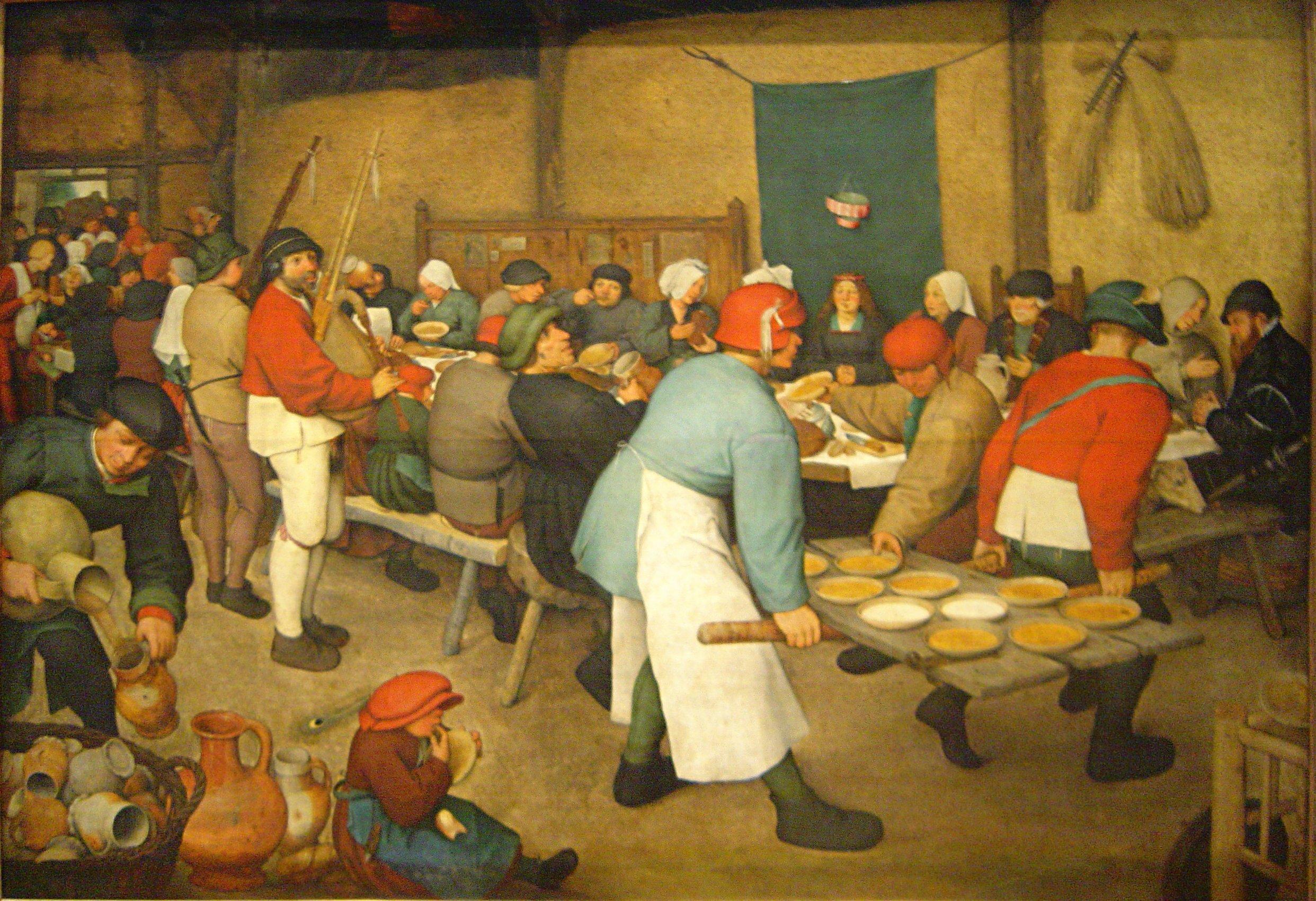 Bruegel Peasant Wedding.jpg