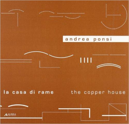 THE COPPER HOUSE  Alinea, 2000