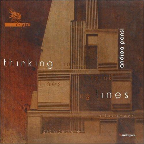 THINKING LINES  Mandragora, 2002