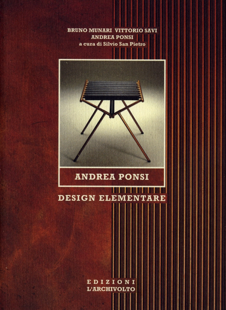 Design Elementare cover